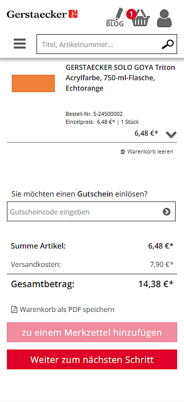 Gerstaecker 4