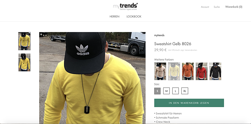 myTrends 3