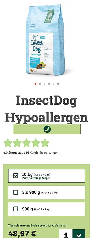 Green Petfood 5