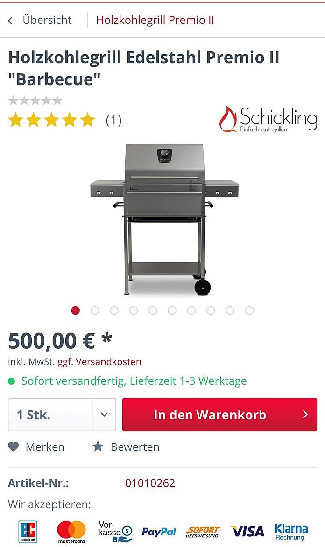 Schickling Grill 4