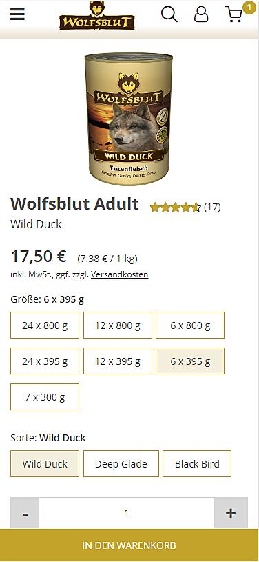 Wolfsblut 3