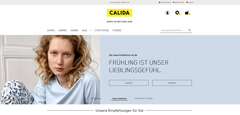 CALIDA 2