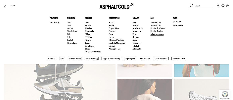 Asphaltgold 4