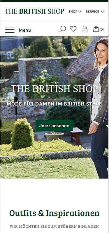 THE BRITISH SHOP 4