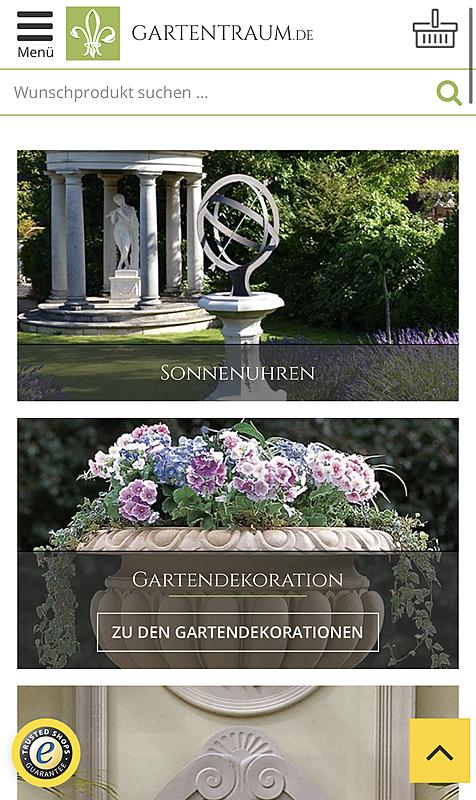 Gartentraum.de 1