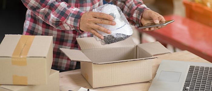 Nichts geht mehr ohne plentymarkets – the missing link im e-Commerce
