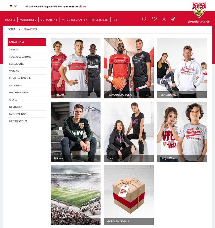 VfB Stuttgart 1