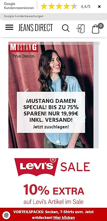 Jeans Direct 1