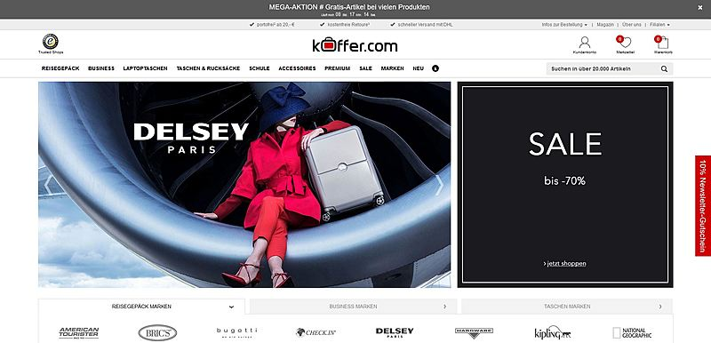 Koffer.com 1