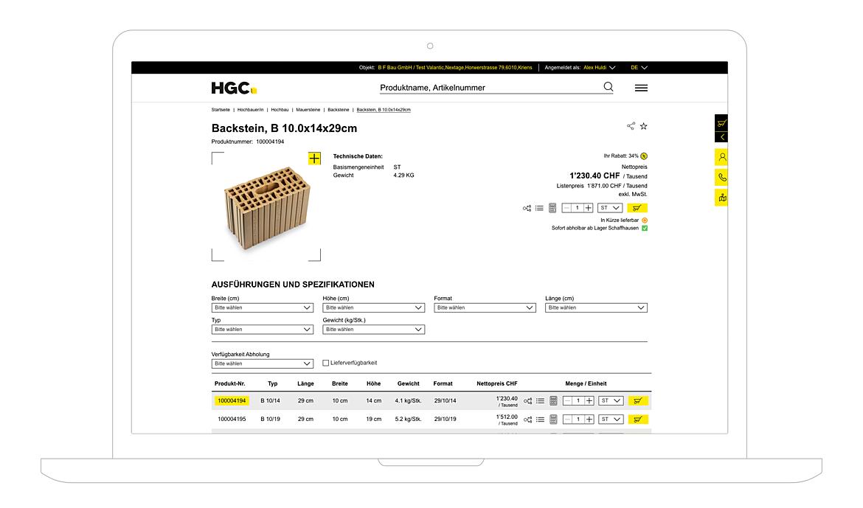 HGC 4