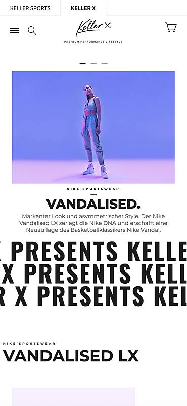 Keller x 1