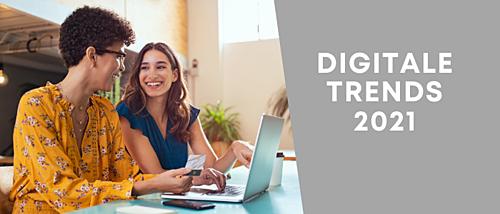 Trends auf dem digitalen Markt