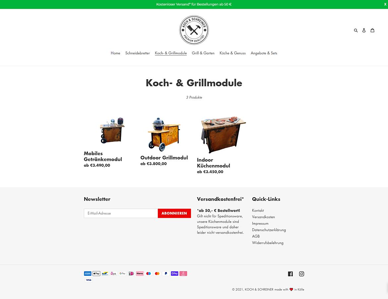 KOCH&SCHREINER 1