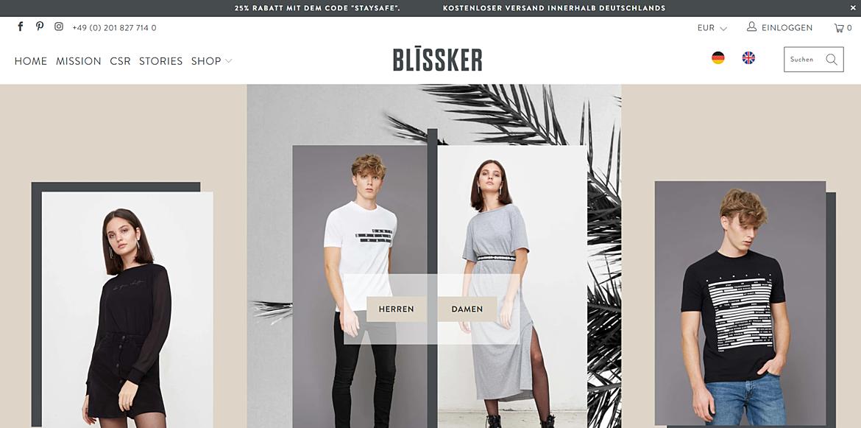 BLISSKER 1