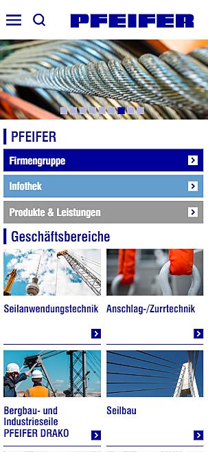PFEIFER Holding GmbH & Co. KG 2