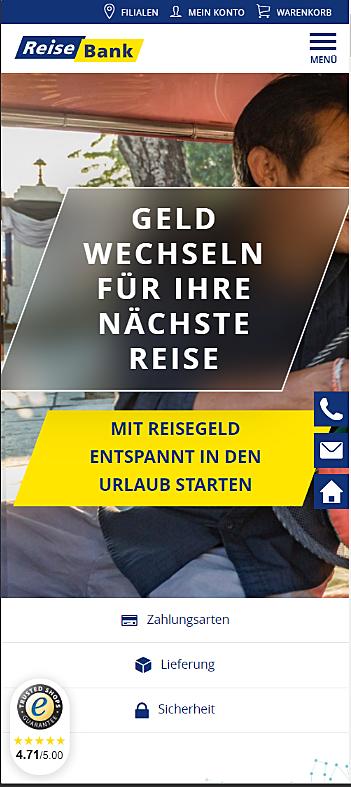 ReiseBank 2