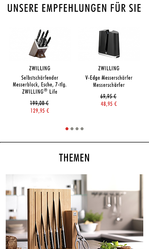 ZWILLING Shop 2