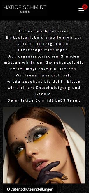 Hatice Schmidt LaBS 1