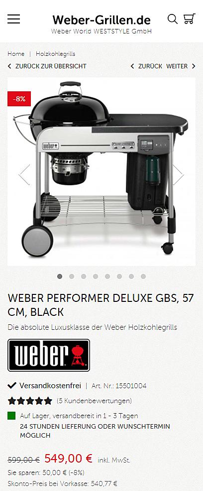 Weber-Grillen.de 3