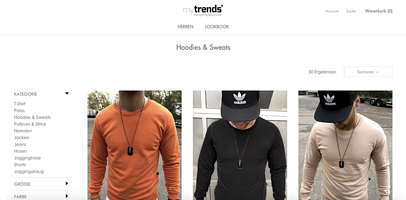 myTrends 4