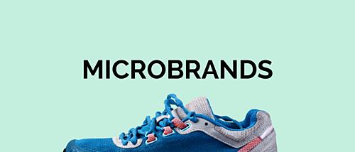 Microbrands: Wie im e-Commerce neue Brands entstehen
