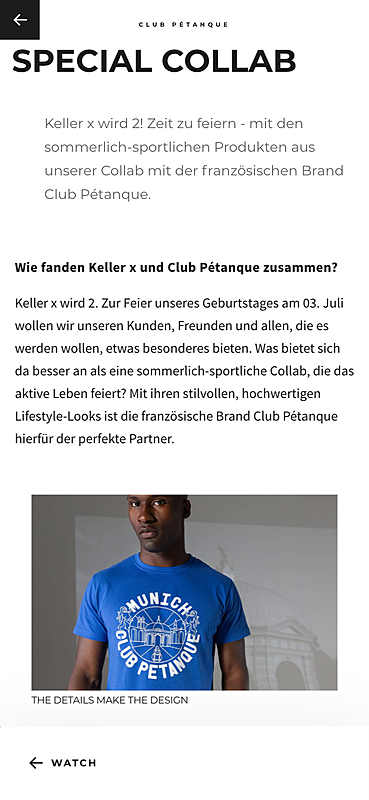 Keller x 3