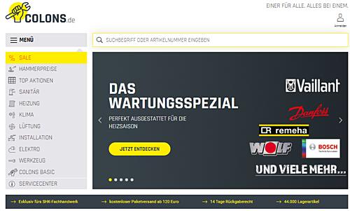 Colons GmbH & Co.KG