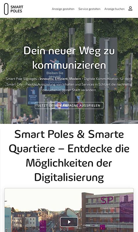 SmartPoleFactory 1