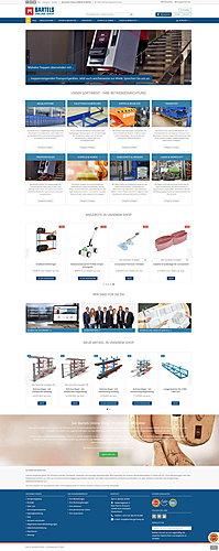 Karl H. Bartels GmbH - Online Shop