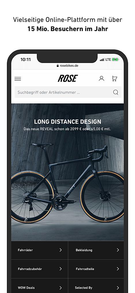 ROSE Bikes 1