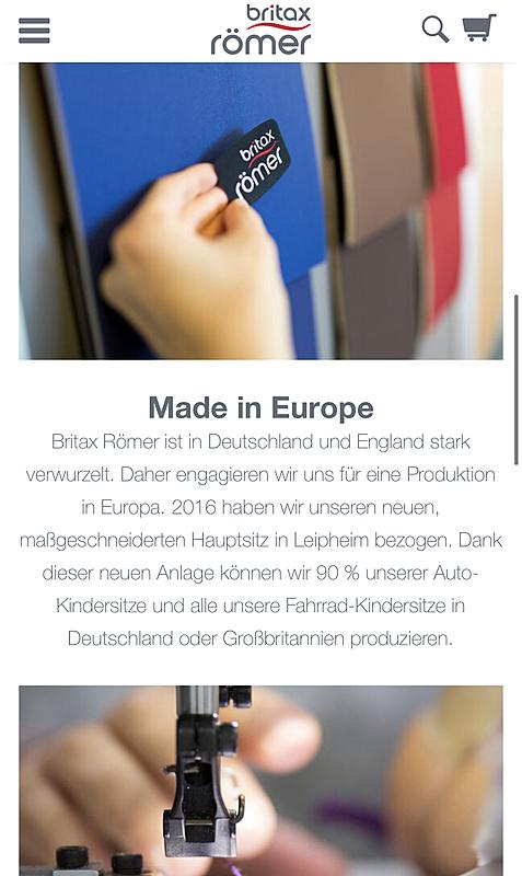 Britax Römer  2