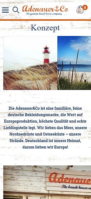 Adenauer & Co. 1