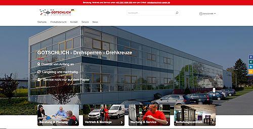 GOTSCHLICH DEUTSCHLAND GmbH