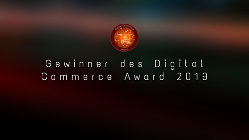Digital Commerce Award 2019