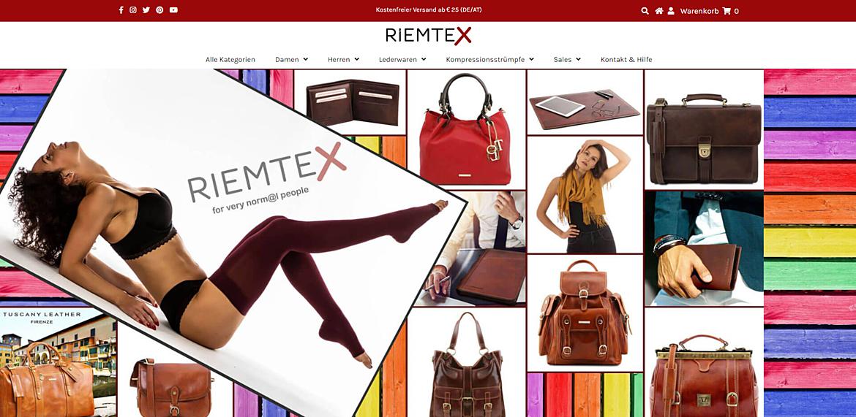 Riemtex  1