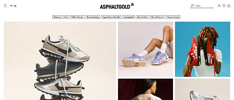 Asphaltgold 1
