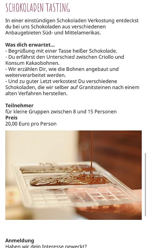 BIEHLER Schokoladen 3