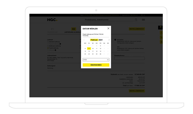 HGC 1