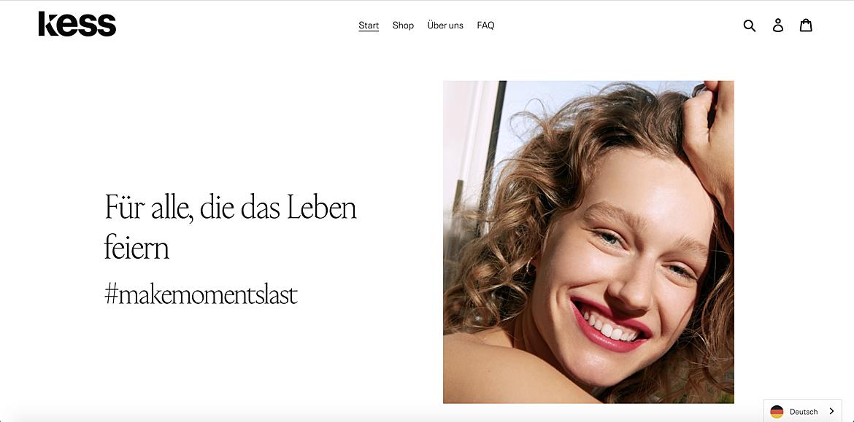 Kess Berlin 1