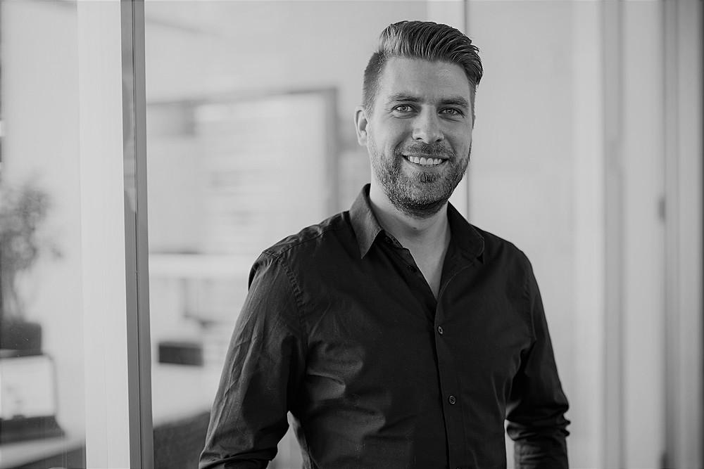 Shopware-Gewinner im Mai - Tony Baumann von elostore im Interview