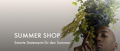 KaDeWe startet mit dem ersten eigenen Online-Shop