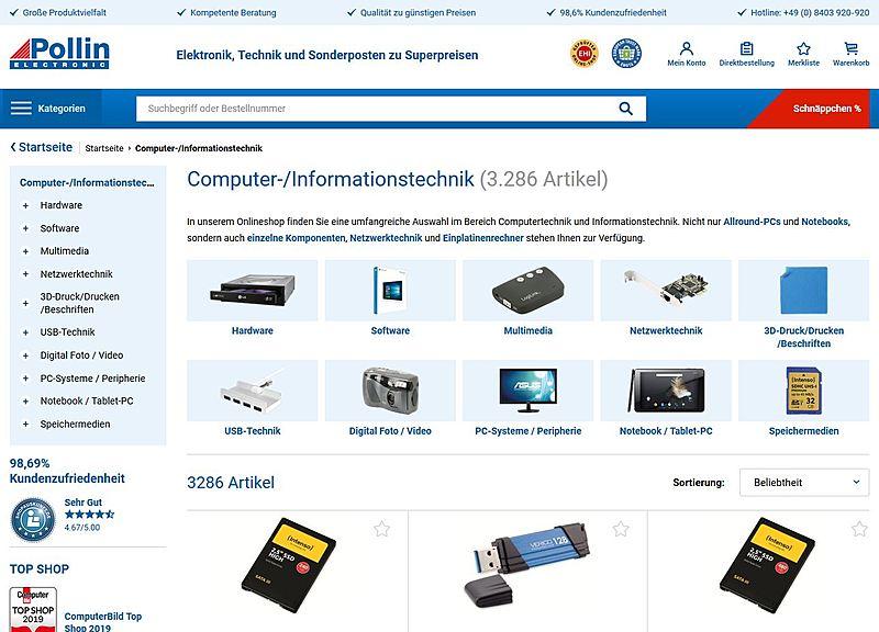 Pollin Electronic GmbH 2