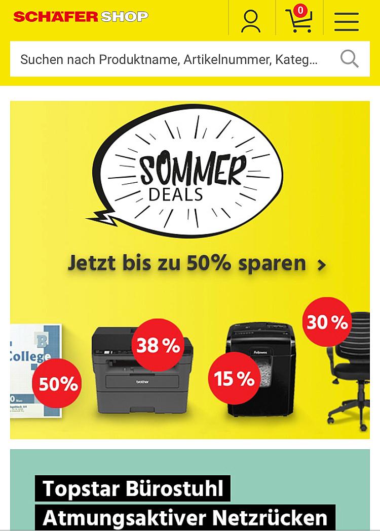SSI Schäfer Shop  1