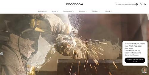 woodboom gmbh