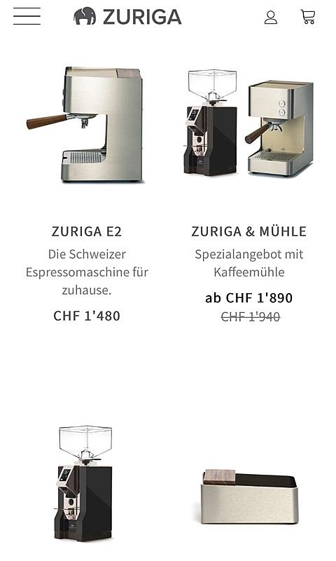 ZURIGA  6