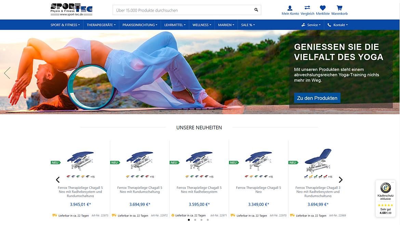 Sport-Tec GmbH 1