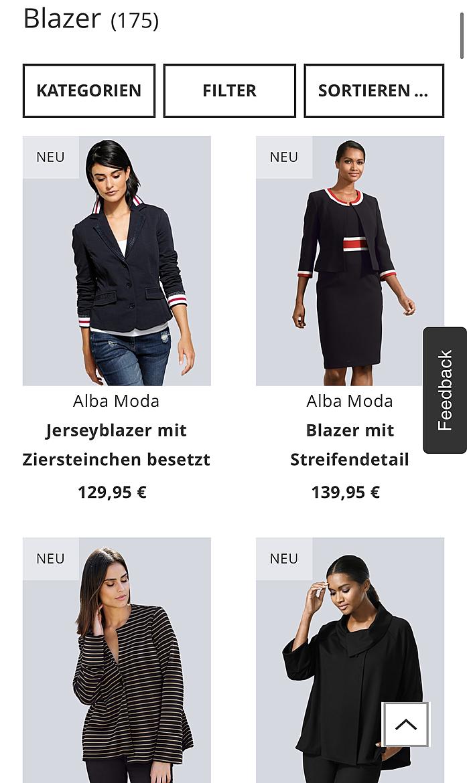Alba Moda  3