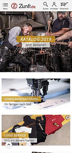 Zunft.de