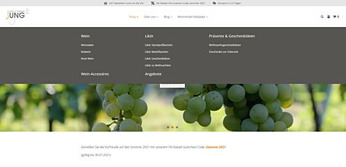 Wein- & Likörhaus Jung GbR