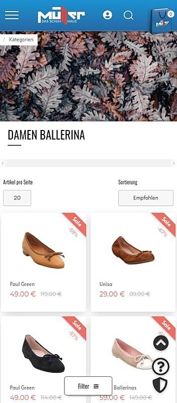 Müller das Schuhhaus 3